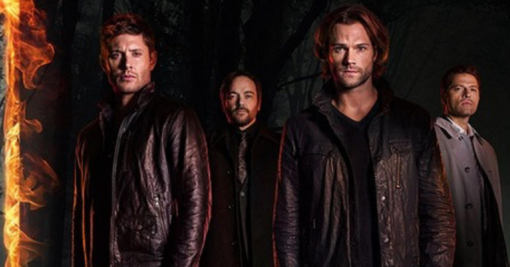 Why Supernatural is One of the Best Shows of All Time