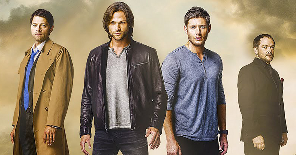 "Would You Survive In The ""Supernatural"" World?"