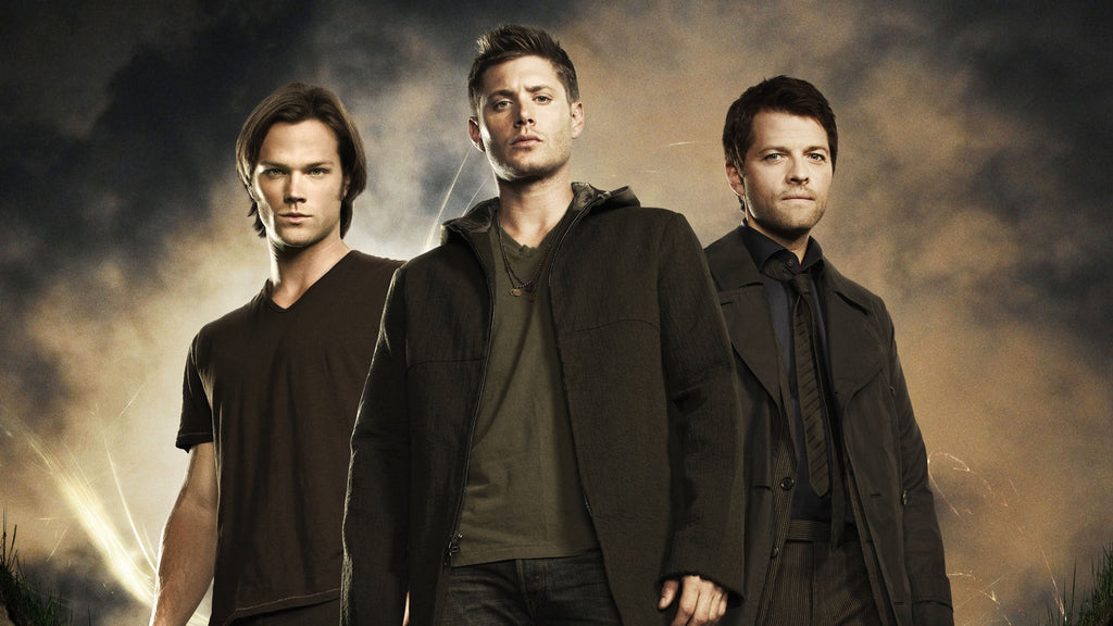 13 FACTS THAT MIGHT MAKE THE 13TH SEASON OF SUPERNATURAL THE BEST EVER (SPOILER ALERT)