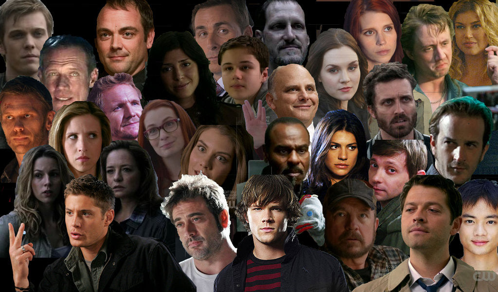 Yes or No on these Supernatural characters!