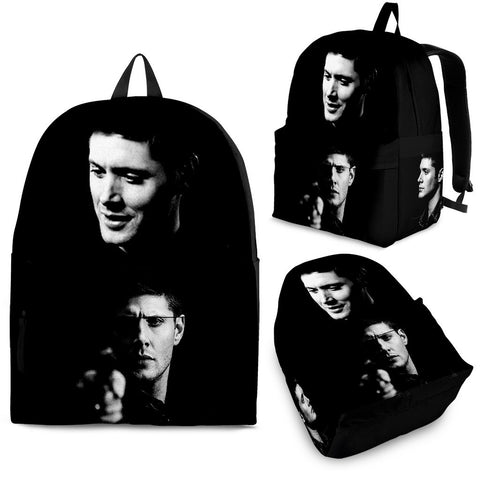 Dean's Fan Backpack