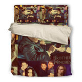 SPN Bedding Set