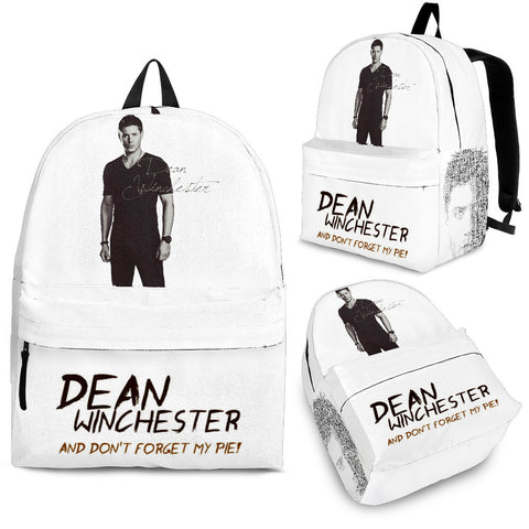 Dean's AWESOME Backpack