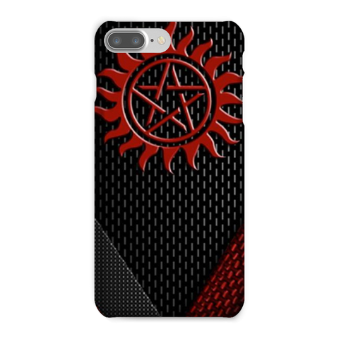 Ultimate Supernatural Gear Phone Case