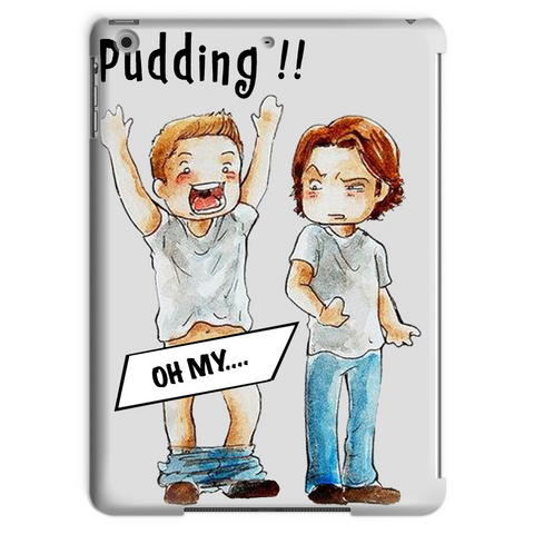 Pudding Tablet Case