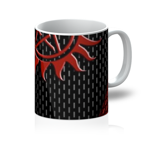 Ultimate Supernatural Gear Mug