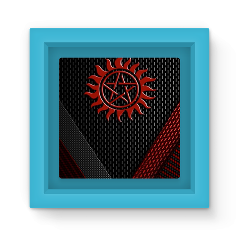 Ultimate Supernatural Gear Magnet Frame