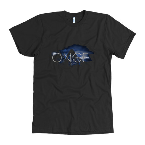 """New"" Once Upon a Time T-shirt & Hoodie"