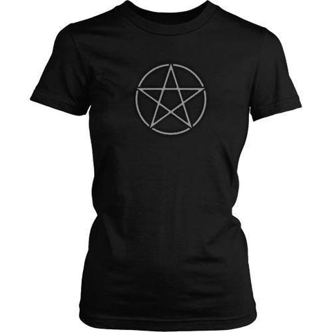 T-shirt - Anti Possession Star
