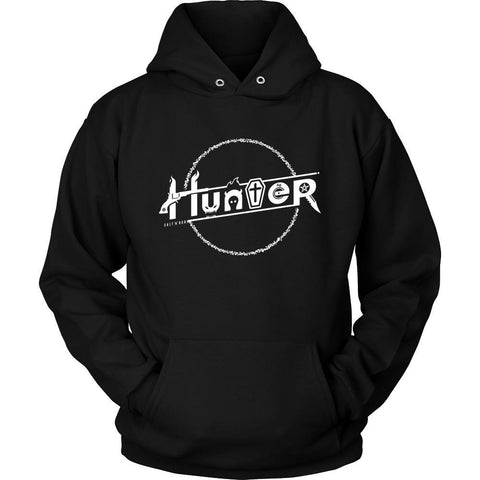 T-shirt - >>HUNTER<<