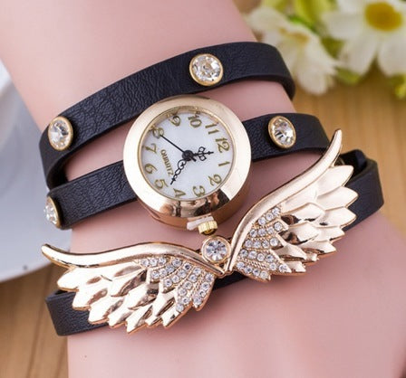 Watch - Angel Wings Watch