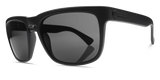 Matte Black / Melanin Grey Polarized Level I
