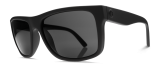Matte Black / OHM Polarized Grey