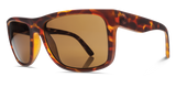 Matte Tortoise Shell / Melanin Bronze Polarized Level I