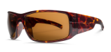 Gloss Tortoise / OHM Polarized Bronze