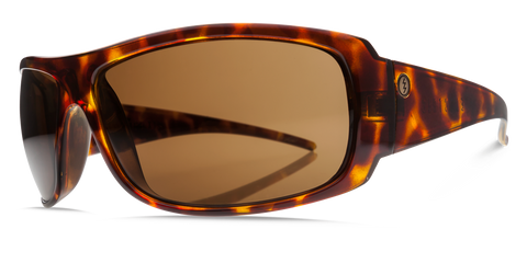 Tortise Shell / Melanin Bronze Polarized Level I
