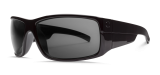 Gloss Black / OHM Polarized Grey
