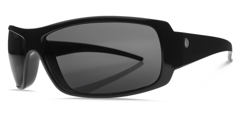Gloss Black / Grey Glass Polarized Level III