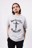 Oracle Raglan T Crucifix | Willy Chavarria | ACE/FIVE