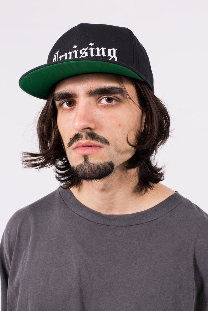 Cruising Cap | Willy Chavarria | ACE/FIVE