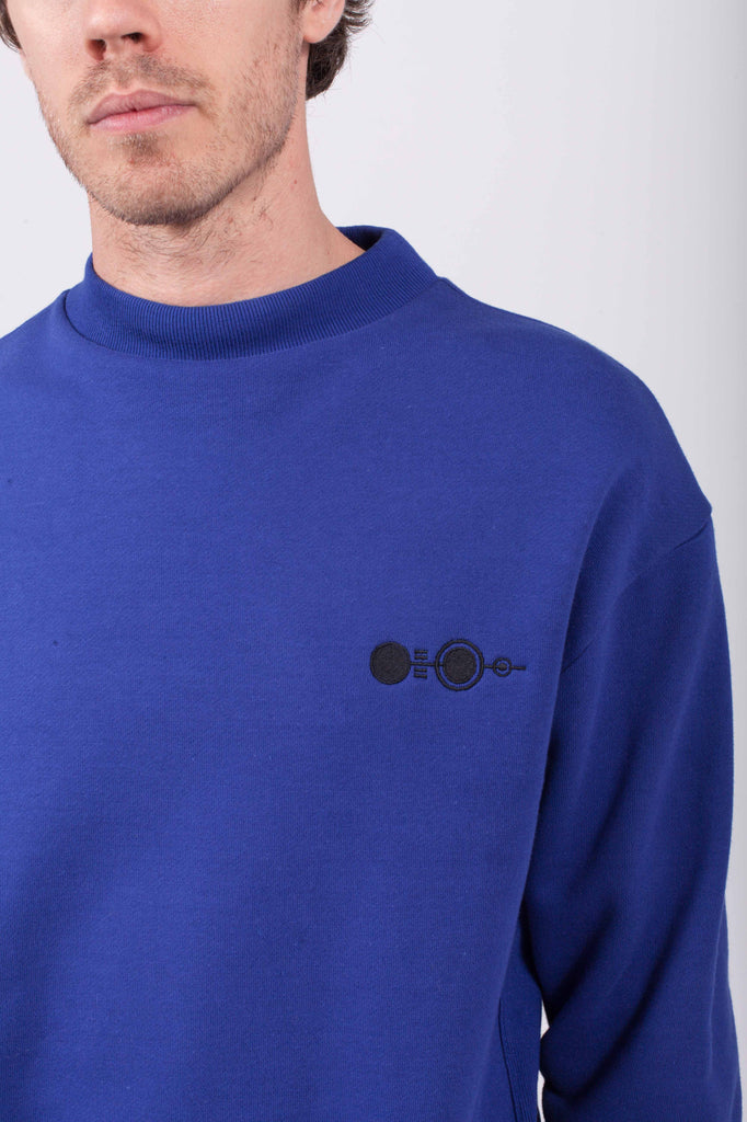 Crewneck Sweatshirt | Patrik Ervell | ACE/FIVE