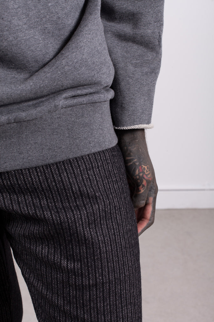 Eyelet Basic Sweater | Drole De Monsieur | ACE/FIVE
