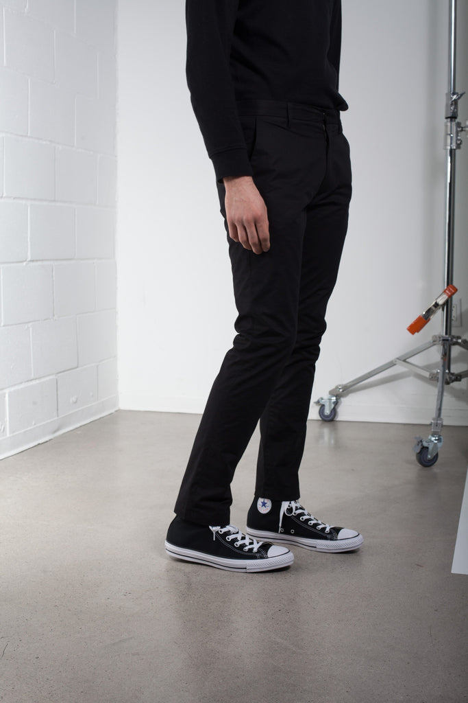 Maiden Noir Suit Pants SS16 | ACE/FIVE