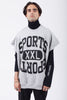 CHATARRA MUSCLE T 'XXL SPORTS' Shirt | Willy Chavarria | ACE/FIVE