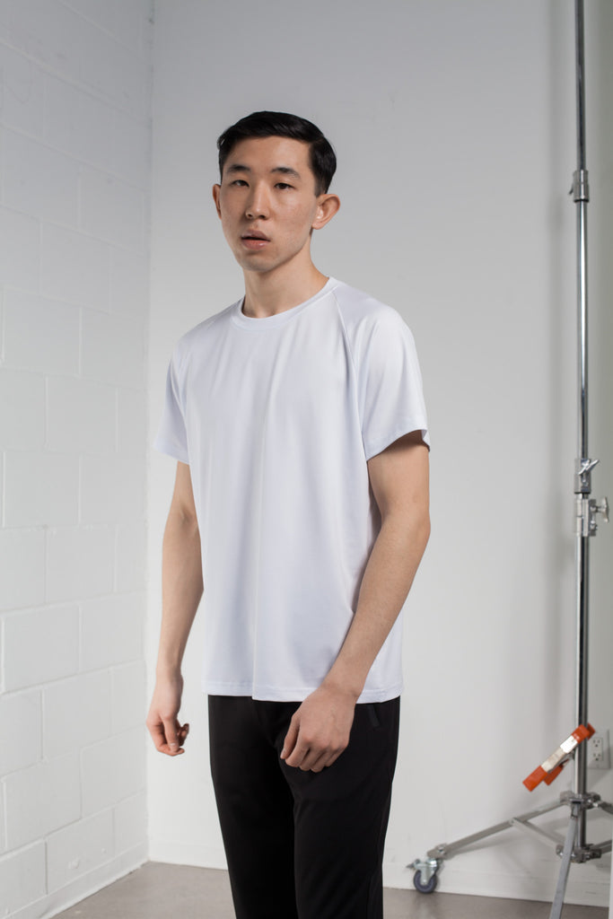 OVADIA + Helium Raglan Shirt SS16 | ACE/FIVE