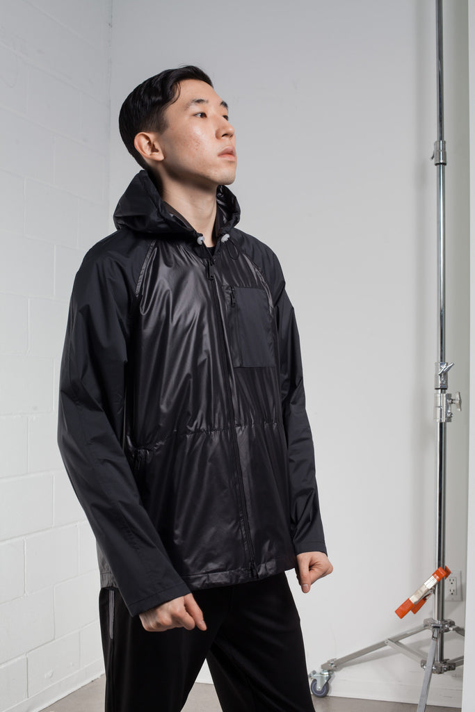 OVADIA + Oxygen Jacket SS16 | ACE/FIVE
