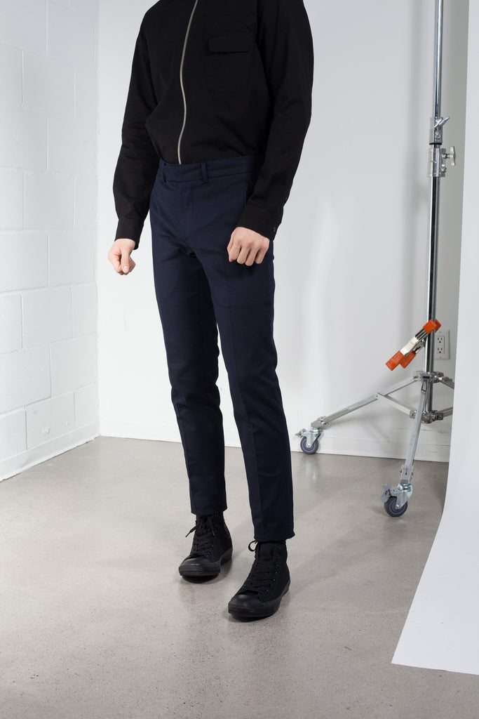 Jerry Classic Trousers | Timo Weiland | ACE/FIVE