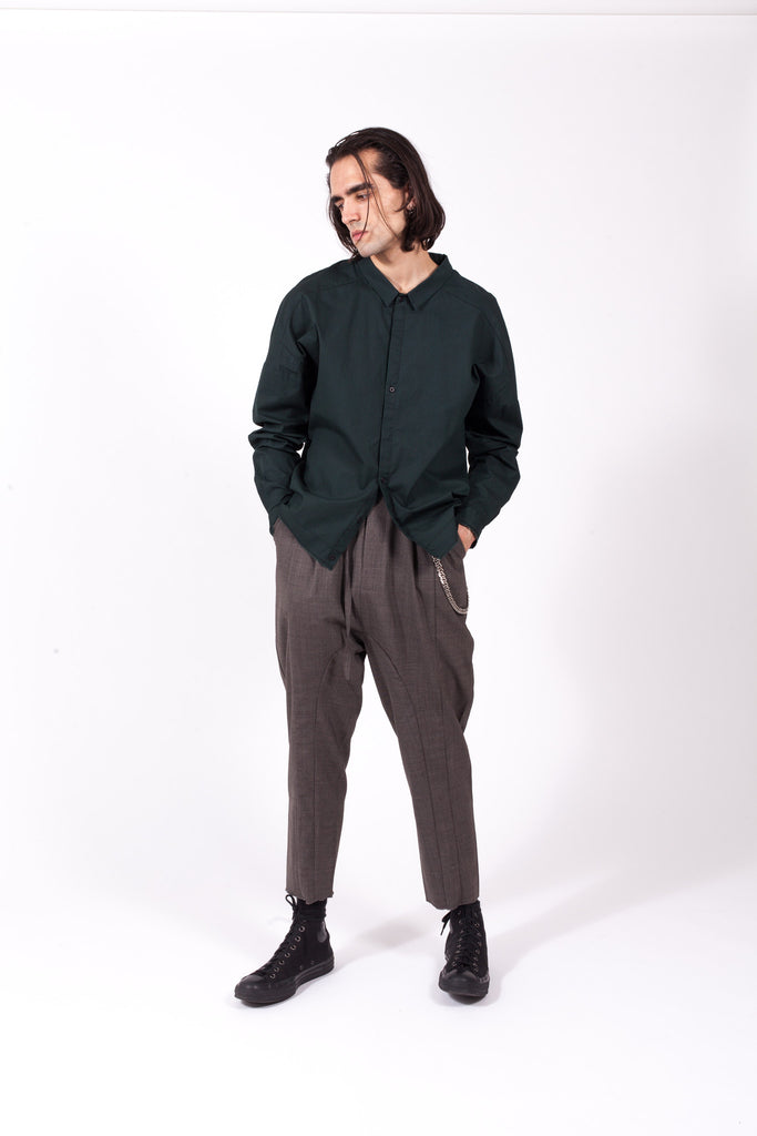 Claus Trouser | Chapter | ACE/FIVE