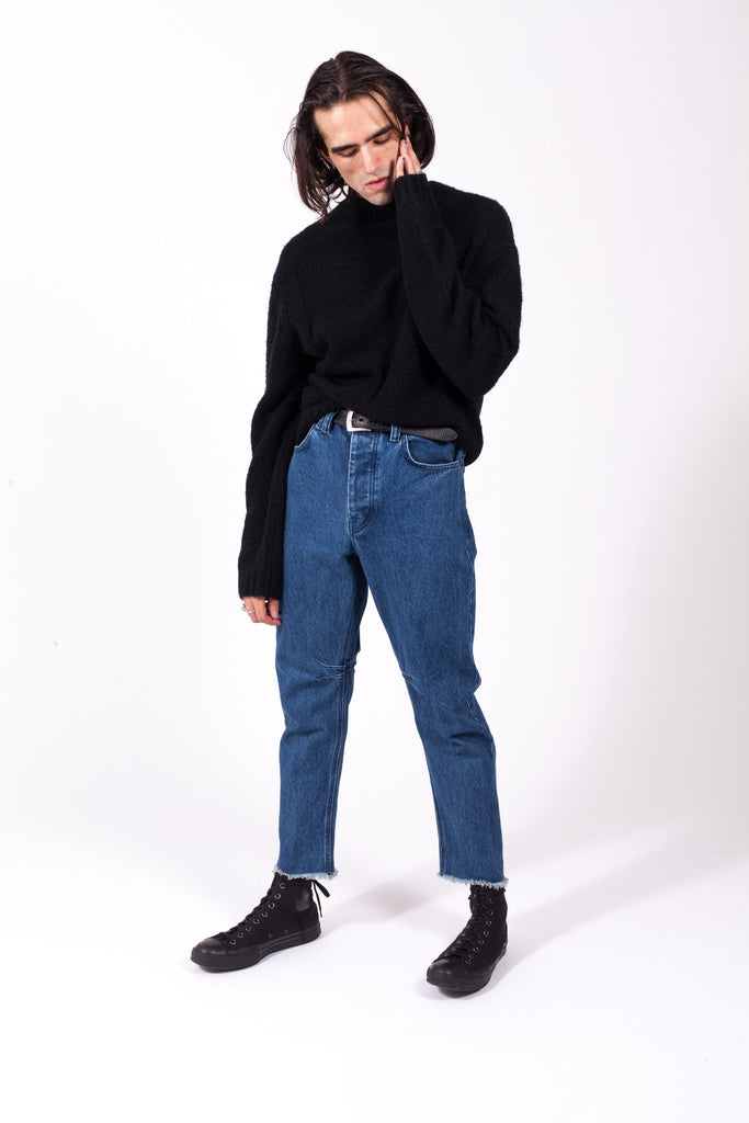Cot Denim | Chapter | ACE/FIVE