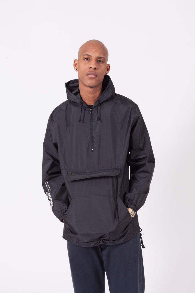 Tracking Packable Pullover | MN07 | ACE/FIVE