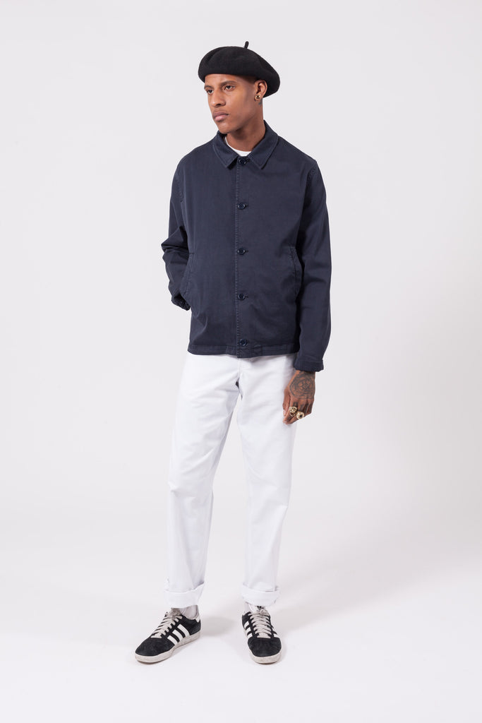 Groundhogs Jacket | YMC | ACE/FIVE