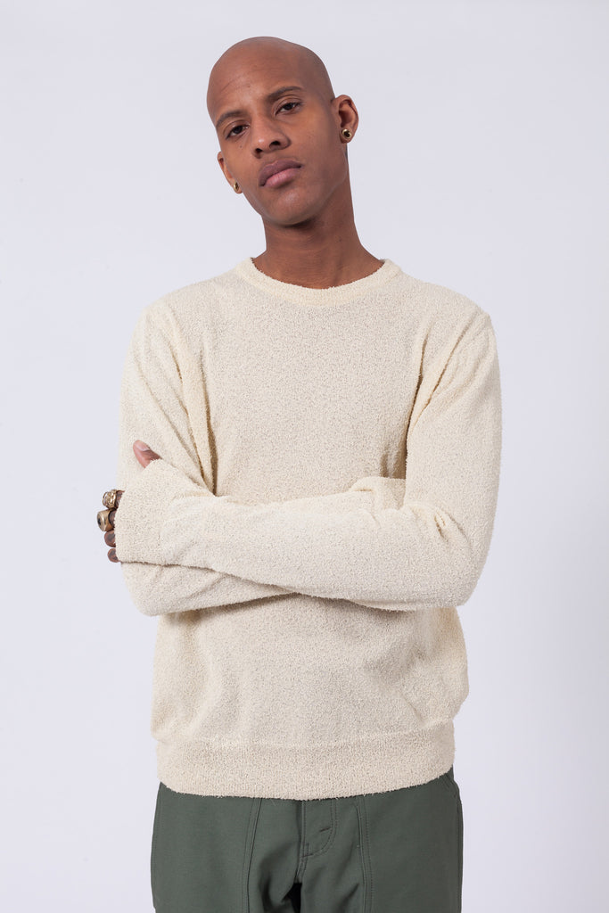 Skate or Die Knit Sweater | YMC | ACE/FIVE