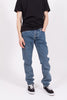 Tapered Jeans - Heavy Stone