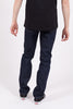 Tapered Jeans - Raw Indigo