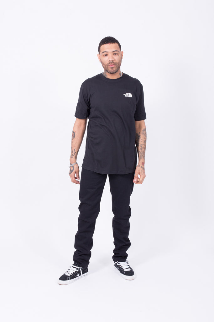 Box SS T-Shirt | The North Face | ACE/FIVE