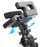 Universal Cell Phone Bicycle Handlebar Holder - Cell-stuff - 4