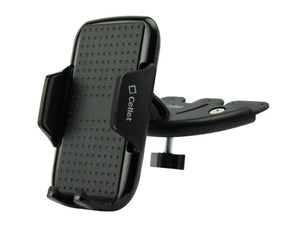 Coolpad Defiant Black Dashboard CD Holder (Uses CD Slot)