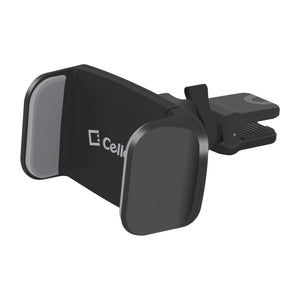 AA - Cellet Universal Premium Air Vent Smartphone Car Mount with 360 Degree Rotation & Tightening Knob