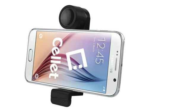 HTC U11 (Sprint) Compact Air Vent Holder for Cell Phones