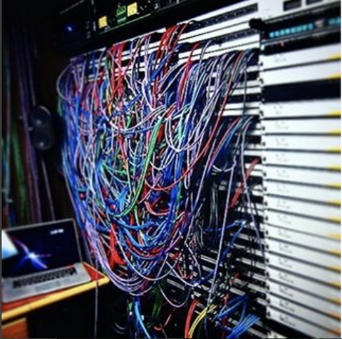 How To Plan Your Patchbay