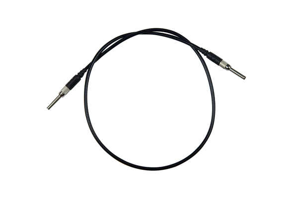 Micro-Video 75 ohm Video Patch Cables