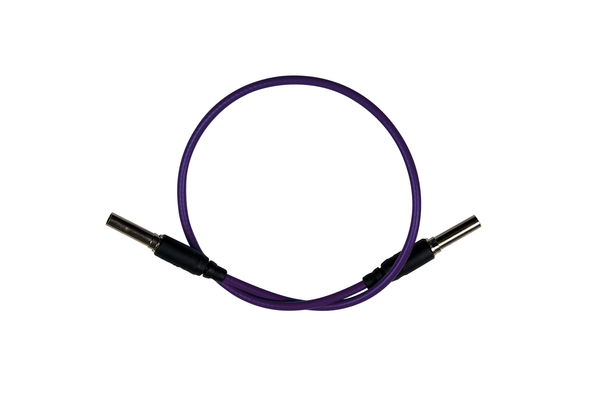 Standard WECO 75 ohm Video Patch Cables