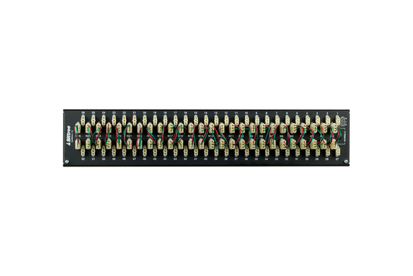 481 Normals Out Patchbay