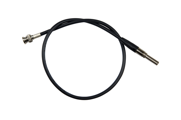 Mini-WECO (Midsize) to BNC 75 ohm Video Adaptor Cables