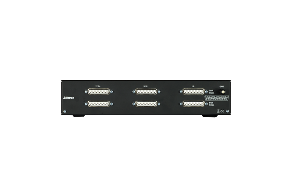 PS48DB25F - 2x24 TT Audio Patchbay Desktop