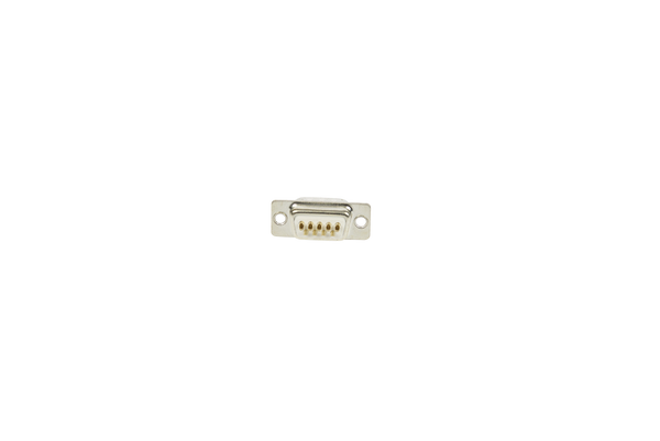 D9 Male Solder Connector
